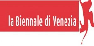 Logo Festival de Veneza