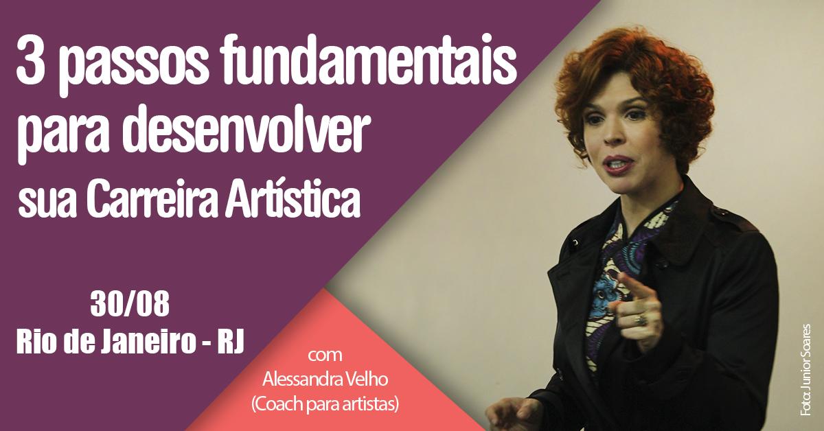 Alessandra-Velho - Palestra RJ